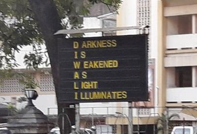 diwali-board