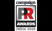 Campaign PR Awards India 2020